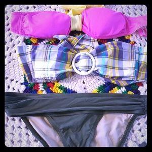 Bundle swimwear